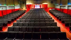 Star Theatre In Berkeley Springs  Wv