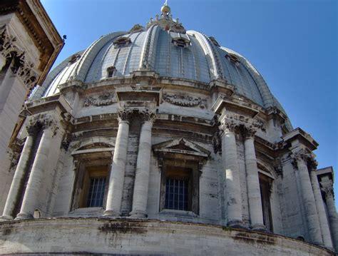Basilica Di San Pietro Cupola by Photo Gallery Vaticano Cupola Della Basilica Di San Pietro