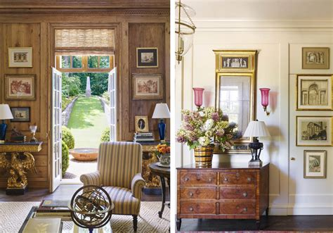 Home Interior Design 101 : Style 101 Our Guide To Traditional Interior Design