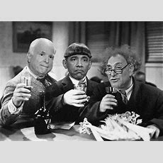 The 'new' Three Stooges Thepubliceditorcom