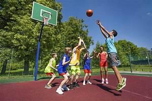 Basketball programs for Arizona kids and teens - RAK magazine