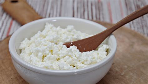 How To Make Ricotta Cheese With Cows Milk Or Goats
