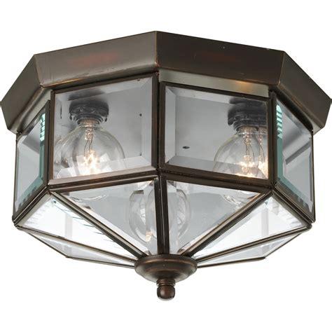 progress lighting p5788 20 beveled glass outdoor flush