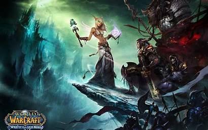 Warcraft Wallpapers Backgrounds Definition Desktop Iphone Resolution