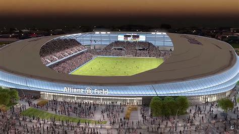 Allianz Minnesota United Field