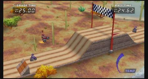 Excitebike World Rally - Wii - Multiplayer.it