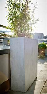Pflanzkübel Beton Hoch : pflanzk bel blumenk bel pflanzgef sse in beton oder sandsteinoptik home pinterest ~ Whattoseeinmadrid.com Haus und Dekorationen