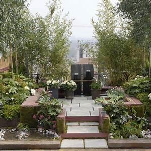 un jardin naturellement charmant With idee pour amenager son jardin 5 amenagement petit jardin des conseils astucieux pour le