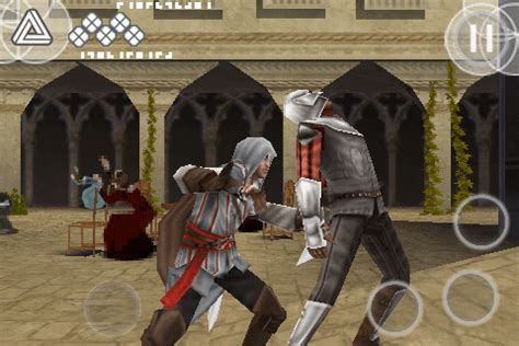 assassins creed ii discovery iphoneate ineate
