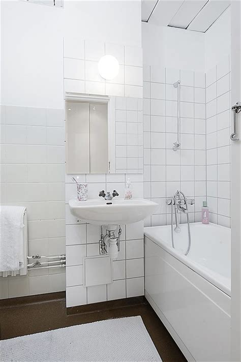 apartment bathroom designs clean white small apartment interior design with minimalism in mind digsdigs