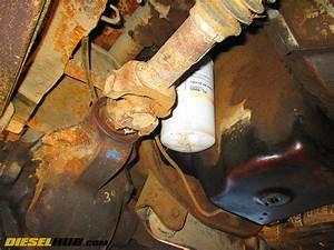 7 3l Power Stroke Oil Change Guide