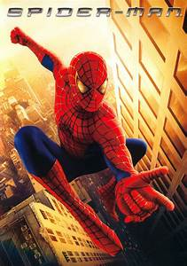 Marvel in film n°8 - 2002 - Movie poster - Spider-Man by ...