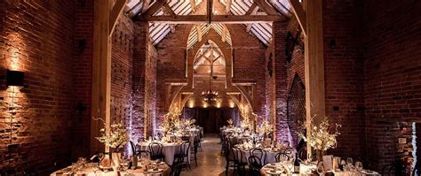 Shustoke Barn Is A Beautiful Wedding Venue Based Near