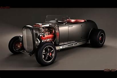 Rod Rods Cars Hotrod Wallpapers Background Desktop