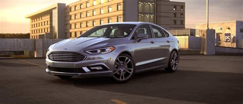 ford fusion ingot silver  kovatch ford