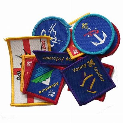 Scout Badges Random Pack Scouting Guide Fun