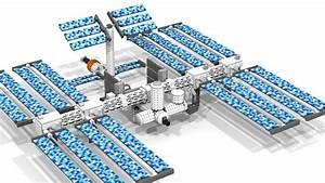 LEGO Ideas - International Space Station