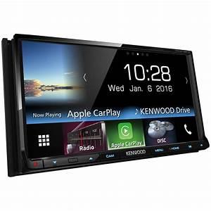 Android Auto Autoradio : kenwood ddx9716bts autoradio kenwood sur ~ Medecine-chirurgie-esthetiques.com Avis de Voitures