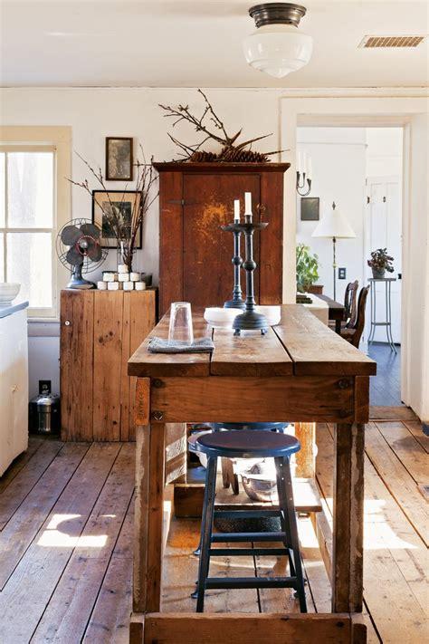 floor ls rustic decor farmhouse kitchen table i say my art studio table art