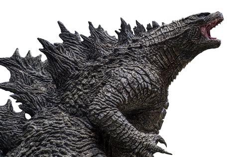 Godzilla 2019 Transparent Ver.6! By Jacksondeans On Deviantart