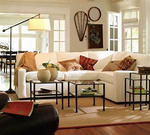Tips for choosing the right lamp for every room for Where to put floor lamp in living room