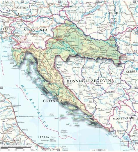 Ingresso Croazia Ue La Croazia 232 Entrata Nella Ue Cosa 232 Cambiato