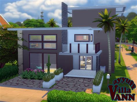A modern family house with 3 bedrooms 3 baths Found in