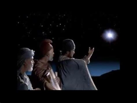 Wise Men Still Follow The Star...Deborah Lee Morris - YouTube