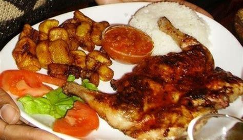 cuisine mauritanienne la gastronomie ivoirienne quand ma cuisine voyage