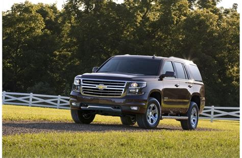 Suvs With The Best Towing Capacity In 2016