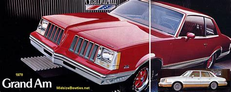 small engine maintenance and repair 1978 pontiac grand prix engine control pontiac grand am specs 1978 1980 midsizebowties net colonnades gm midsize 1978 1978 1988 g