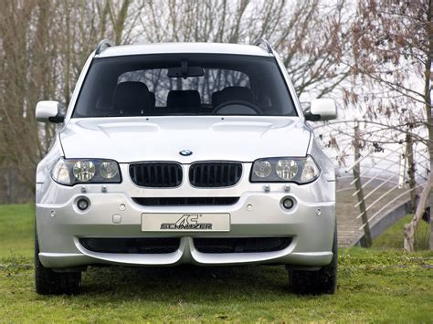 Image 21 Of 50 Supercarhall Part Of 2004 Ac Schnitzer Acs3 X3