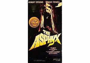 Asphyx, The (1972)on Intervision (United Kingdom Betamax ...