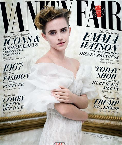 Critics Blast Emma Watsons Feminist Hypocrisy Over