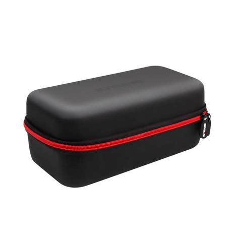 mavic  remote controller waterproof storage bag pu