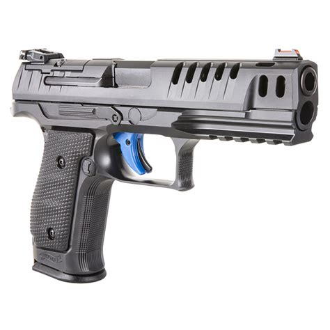 walthers   match steel frame recoil