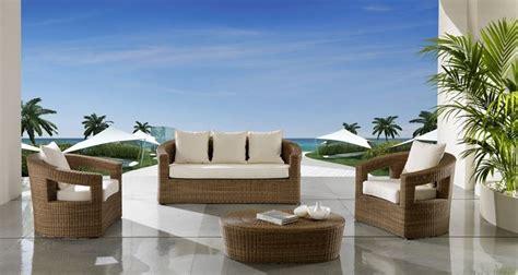 salotti  esterno mobili da giardino caratteristiche