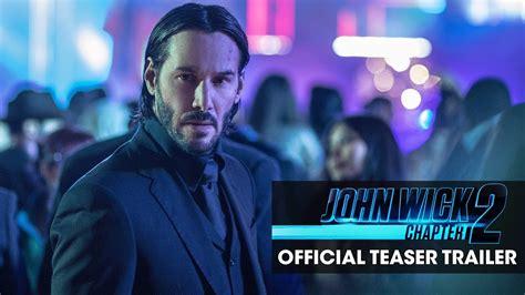 Yesmovies introduce : John Wick: Chapter 2 (2017) Free ...