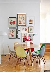 Küchen Und Esszimmerstühle : bunte k che welche vorteile hat eine bunte ~ Watch28wear.com Haus und Dekorationen