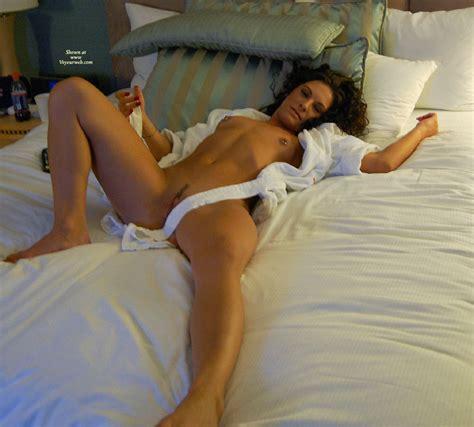 Nude Lying Down Awaiting Sex June Voyeur Web