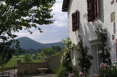 chambre hote pays basque accueil