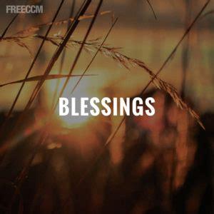 christian songs  blessings freeccmcom
