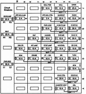 2000 Gtp Fuse Diagram 2942 Cnarmenio Es