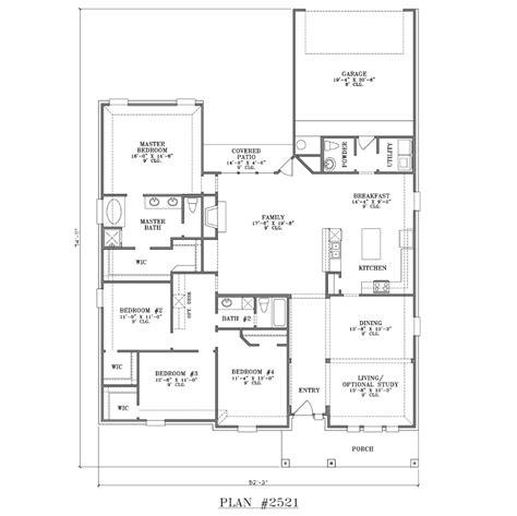 floor plans rear garage exceptional rear garage house plans 10 house plans with rear garage smalltowndjs com