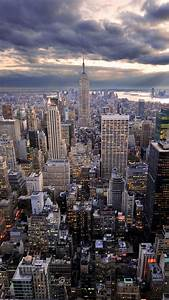 New York Wallpaper for iPhone