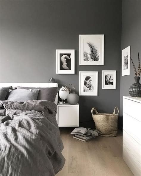 Black White And Gray Bedroom Ideas by Best 25 White Grey Bedrooms Ideas On Bedroom