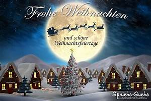 Schöne Weihnachten Grüße : frohe weihnachten sch ne spr che directdrukken ~ Haus.voiturepedia.club Haus und Dekorationen