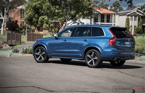 2016 Volvo Xc90 Configurations by 2016 Volvo Xc90 T6 R Design Polestar Review