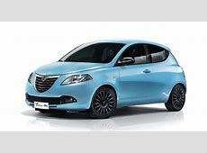 Fiat Giving Lancia the Boot! autoevolution