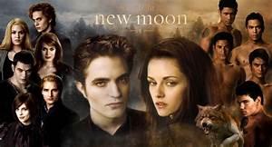 new moon cast poster by masochisticlove on DeviantArt